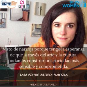 Lara Pintos